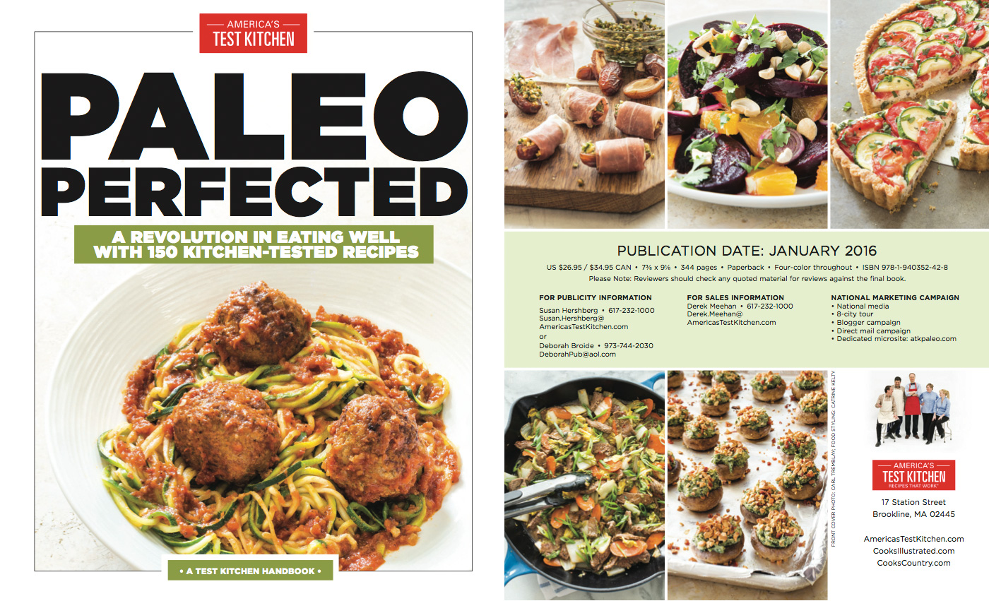 Information for media booksellers paleo perfected forumfinder Images